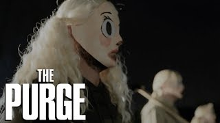 The Purge (TV Series) | First Look Trailer | on USA Network