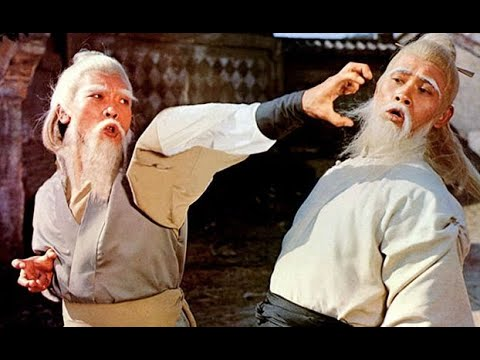 Непробиваемые доспехи   (боевик каратэ Джон Лиу 1977 год)