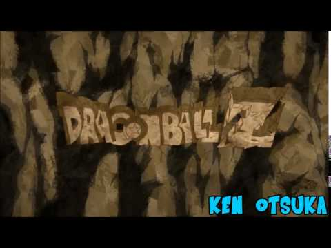 MINI-AMV: Ken Otsuka In Ultimate Tenkaichi