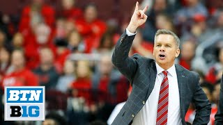 Chris Holtmann Talks Strong Start and More | Ohio State Basketball