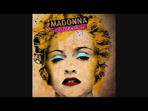 Celebration by Madonna