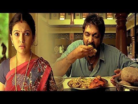 Ajay & Kalyan Ram Tollywood Interesting Scene   Telugu Interesting Scene   Mana Movies