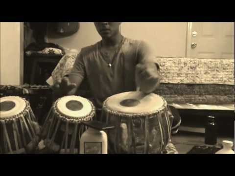 Bewafa (tabla cover) - Imran Khan ft. iTabla007 (with translation...