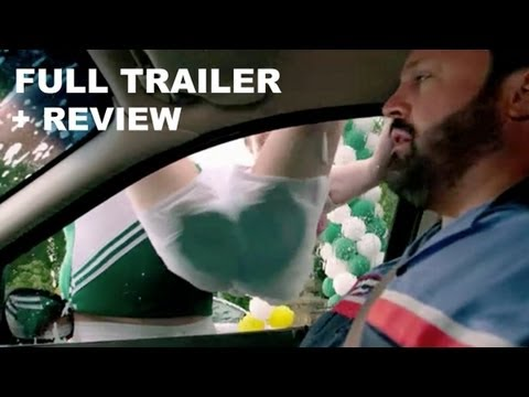 Grown Ups 2 Official Trailer + Trailer Review - Adam Sandler, Taylor Lautner : HD PLUS