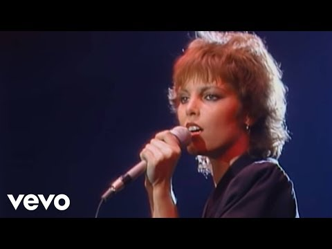 Pat Benatar - Promises In The Dark