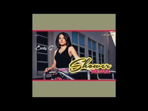 Becky G - Shower (Avery Julius Remix)