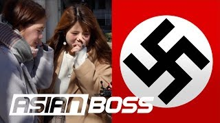 What Does This Symbol Mean To The Japanese? | ASIAN BOSS