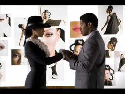 When I First Saw You - Jamie Foxx and Beyonce Knowles.flv