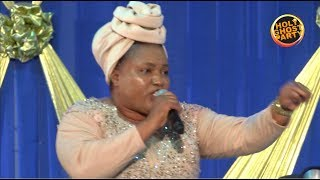 Chioma Jesus @ TOD Holy Ghost Party April 27th 2018