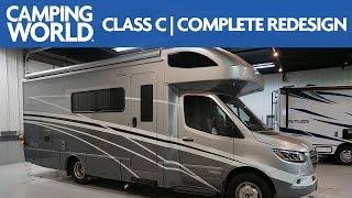 2020 Winnebago View 24D   Class C Motorhome - RV Review: Camping World