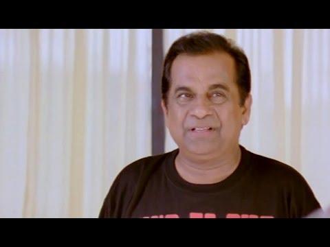 Anjaneyulu Movie || Bharmanandam Hilarious Comedy On Film Directors