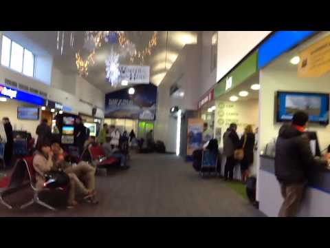 Queenstown Airport | Overview