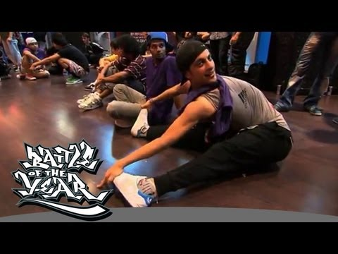 BOTY 2011 MIDDLE EAST - PRELIMINARY - HIGHLIGHTS [OFFICIAL HD VERSION BOTY TV]