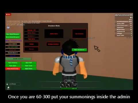 Roblox RPG [Game Secret]