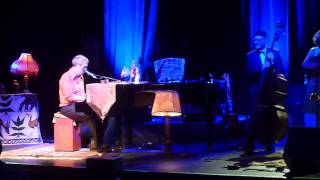 Hugh Laurie - Changes - Live in Istanbul (09.07.2014)