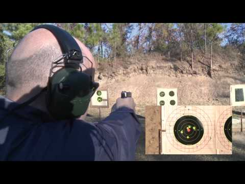Bersa BP9CC Review 2nd Opinion Part 2: At The Range Carry Concealed Show