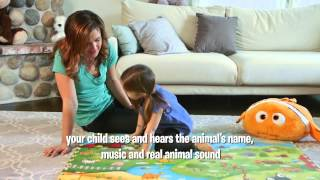 Creative Baby i-Mat™ Demo Video