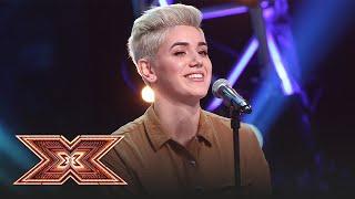 Fugees 34 Killing Me Softly With His Song 34 Vezi Interpretarea Mălinei Ciarnău La 34 X Factor 34
