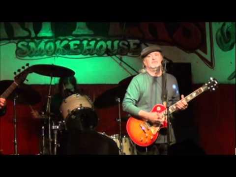 Tinsley Ellis 11/11/2011