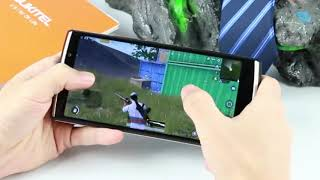 Pubg Gaming Test OUKITEL K7 4G Phablet Review Price