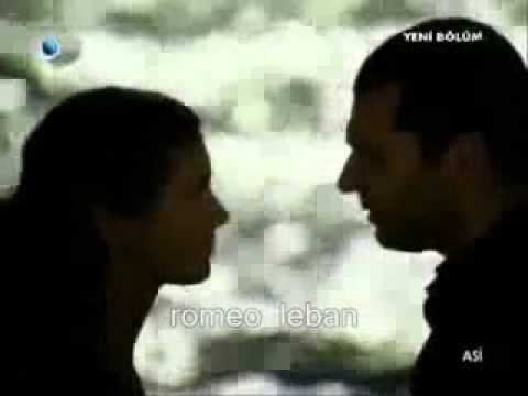 Asi Turkish Love Story Ayman Zbib  2009  مسلسل عاصي    ايمن  زبيب video