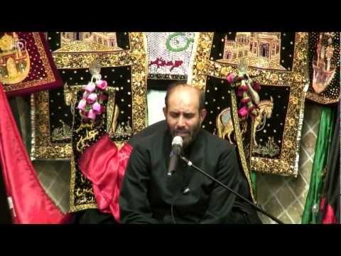 10th Muharram Namaz e Fajr Majlis