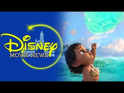 Moana International Trailer, Star Wars Celebration and More! - Disney Movie News 37