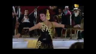 nabila abid dance