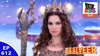 Baal Veer - बालवीर - Episode 612 - Bhayankar Pari's Sleep Magic