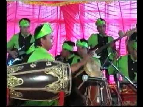 Campursari KHARISMA NADA Boyolali - Tombo Kangen