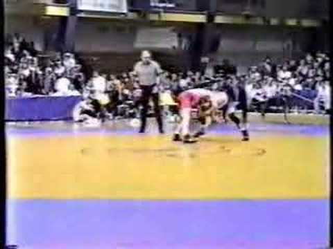 1997 Dapper Dan Wrestling Classic 171 lb.