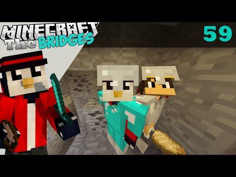 Minecraft The Bridges | Ce masina isi cumpara Andy!!! #59