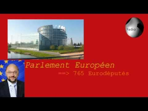 YAIP RADIO' ~ Emission spéciale Europe