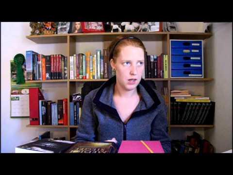 Book&Talk VLOG #6: Bücher, Bücher, Bücher