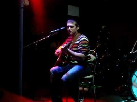 Олег Хожай  - Молитва (Live in AGATA)