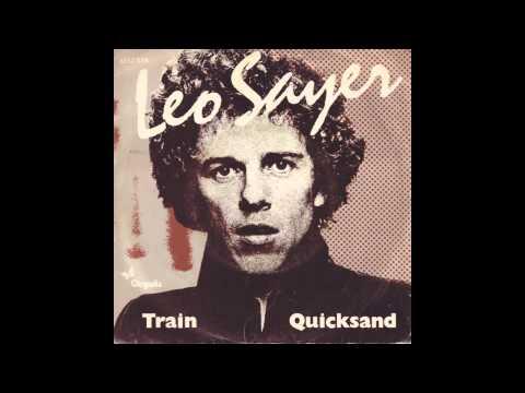 Leo Sayer - Train