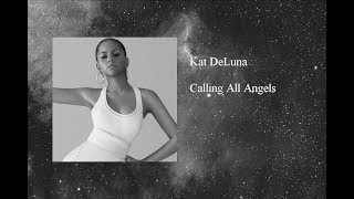 Watch Kat Deluna Calling All Angels video