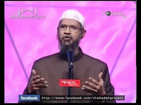 Islam ke Mutaliq Ghalat Fehmiyan Speech In Urdu Peace Conference 2010 Part 2 of 16 By Dr