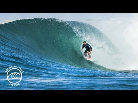 Quiksilver Pro Gold Coast Final