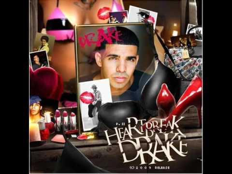 *2009 Drake - The Winner - 4. Heartbreak Drake P.2