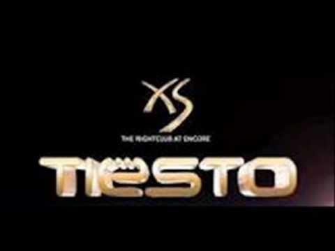 NEW  Episode  Tiesto -Club Life 255 -- 19.02.2012