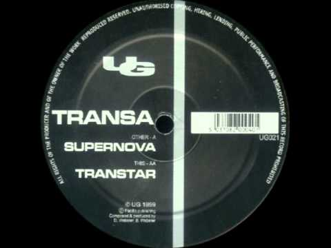 TRANSA - Supernova (Original Mix)