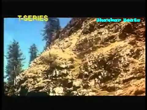 Dil Deewane Ka Dola (((jhankar))) Thalka(1991)  Kumar Sanu & Anuradha Jhankar Beats Remix & Hq.flv video