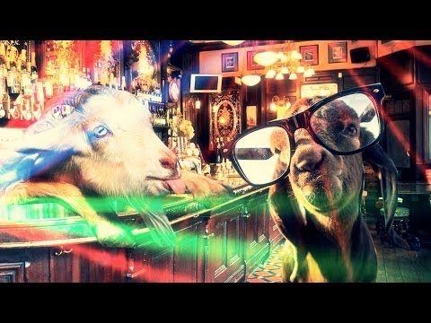 PARTY GOAT ANTHEM ! - Goat Simulator 3