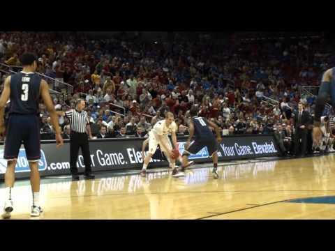 Iowa state mens basketball highlights vs uconn