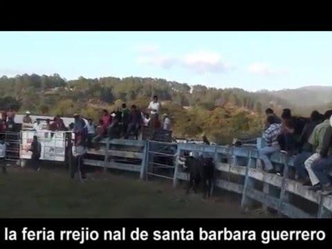 santa barbara guerrero el toro asecino  el 4 de diceinbre de 2010