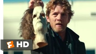 Halloween (2018) - The Mask of Michael Myers Scene (1/10) | Movieclips