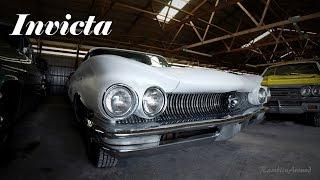 1960 Buick Invicta Convertible 401 Nailhead V8