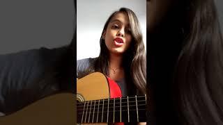 Natielly Rocha - Mais Um Ano Juntos (cover) Marcos e Belutti