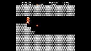 NES Longplay [250] Super Mario Bros (a)